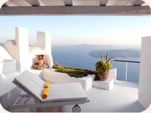 Villa Ilios & Selene/Santorini-Greece